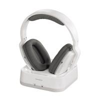 Wireless TV headphones Hama Thomson WHP3311W, white