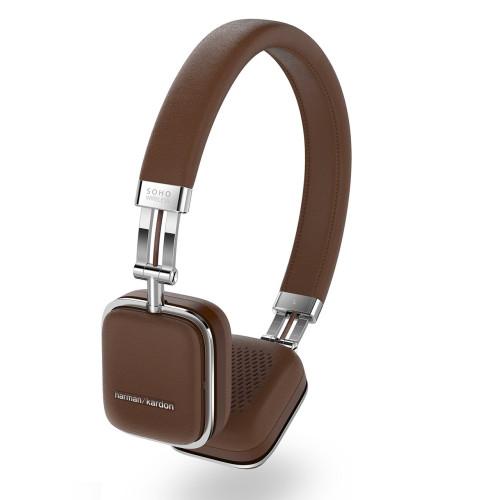 Harman Kardon Soho BT Wireless Brown