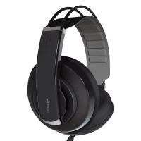 Superlux HD 681 EVO Deluxe Black