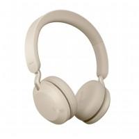 Jabra ELITE 45h Wireless headphones  - Gold Begie