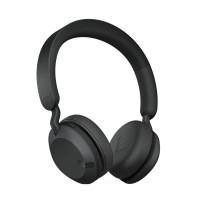 Jabra ELITE 45h Wireless headphones  - Titanium Black