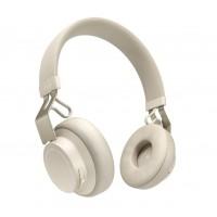 Jabra Move Style Edition Wireless Headphones - Gold Beige