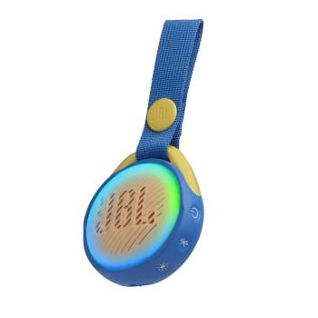 Безжична детска колонка JBL POP Bluetooth, blue