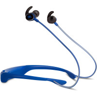 Bluetooth слушалки JBL Reflect Response, blue