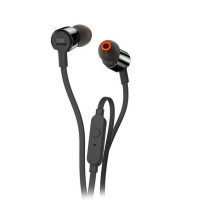 Headphones JBL Tune 210 - Black