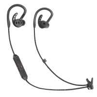Wireless headphones JBL Under Armor PIVOT for sports - Black