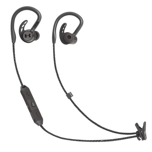 Безжични слушалки JBL Under Armour PIVOT за спорт - Black