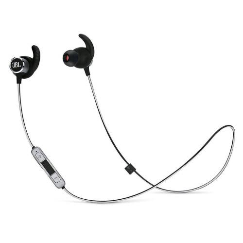 Bluetooth слушалки JBL REFLECT Mini 2, black