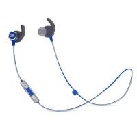 JBL REFLECT Mini 2 Wireless headphones, blue