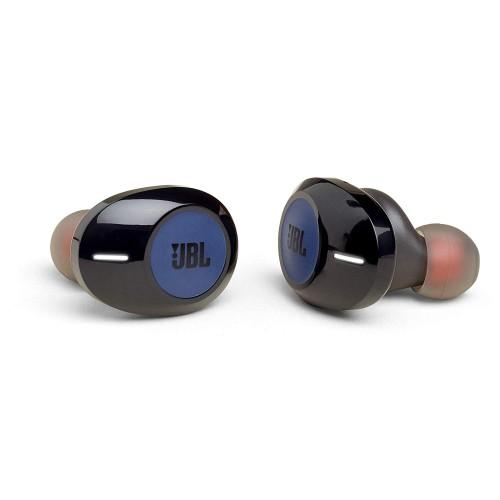 Bluetooth слушалки JBL TUNE 120TWS, blue