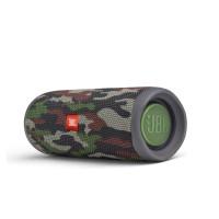 JBL FLIP 5 Bluetooth speaker, squad