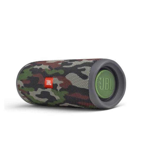 Bluetooth колонка JBL FLIP 5, squad