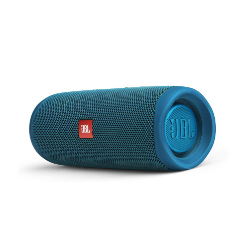 JBL FLIP 5 ECO Edition Wireless Speaker - Blue