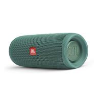 Безжична колонка JBL FLIP 5 ECO Edition - Forest Green