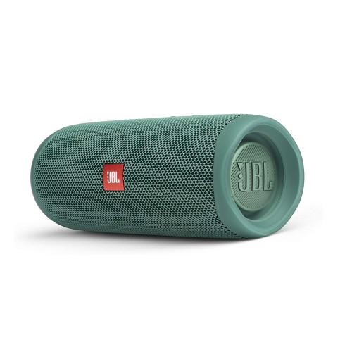 JBL FLIP 5 ECO Edition Wireless Speaker - Forest Green