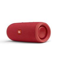 Безжична колонка JBL FLIP 5, red