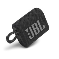 JBL GO 3 Wireless Speaker - Black