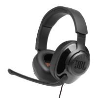 Gaming headphones JBL Quantum 200 - Black
