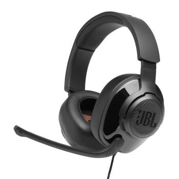 Геймърски слушалки JBL Quantum 200 - Black