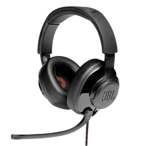 Gaming headphones JBL Quantum 300 - Black