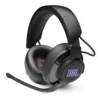 Wireless gaming headphones JBL Quantum 600 - Black