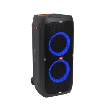 Преносима Bluetooth колона JBL PartyBox 310 със светлини за парти