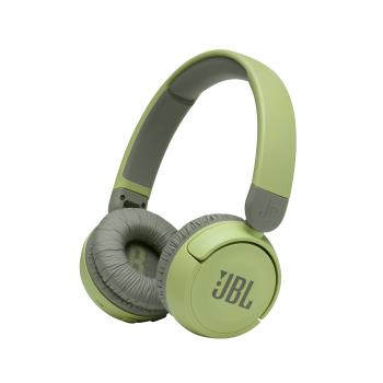 Безжични детски слушалки JBL JR310BТ - Green