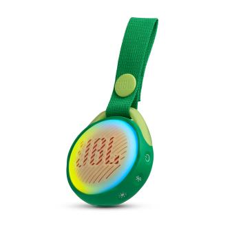 Безжична детска колонка JBL POP Bluetooth, green