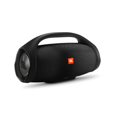 JBL Boombox 2 Wireless speaker - Black