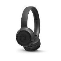 JBL T500BT Bluetooth Headphones, Black