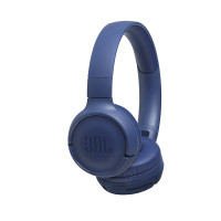 JBL T500BT Blue
