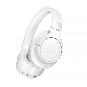 Безжични слушалки JBL TUNE 700BT Wireless - Бели