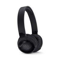 JBL T600BTNC Wireless Headphones, black