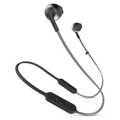 JBL T205BT Wireless headphones, black