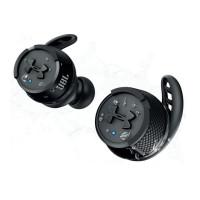 Безжични слушалки JBL Under Armour FlashX True Wireless, black