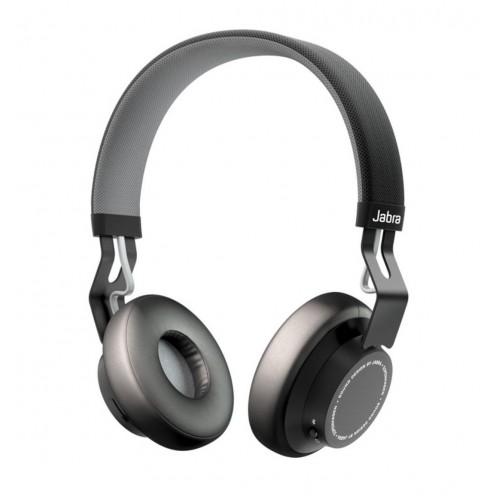 Jabra Move Wireless Headphones, coal
