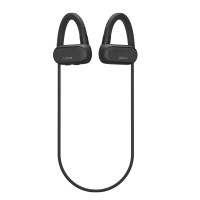 Wireless sports earphones Jabra Elite ACTIVE 45e, black