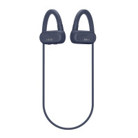 Wireless sports earphones Jabra Elite ACTIVE 45e, navy