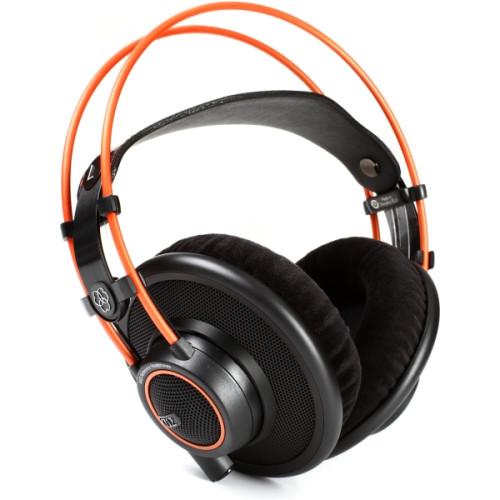 Слушалки AKG K712
