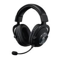 Gaming Earphone Logitech G PRO - Black