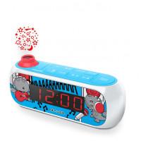 Children's radio clock Muse M-167 KDB