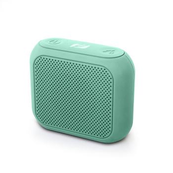 Bluetooth колонка Muse M-312BT, green
