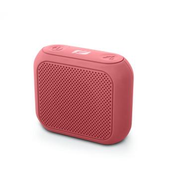 Bluetooth колонка Muse M-312BT, red