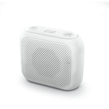 Bluetooth колонка Muse M-312BT, white