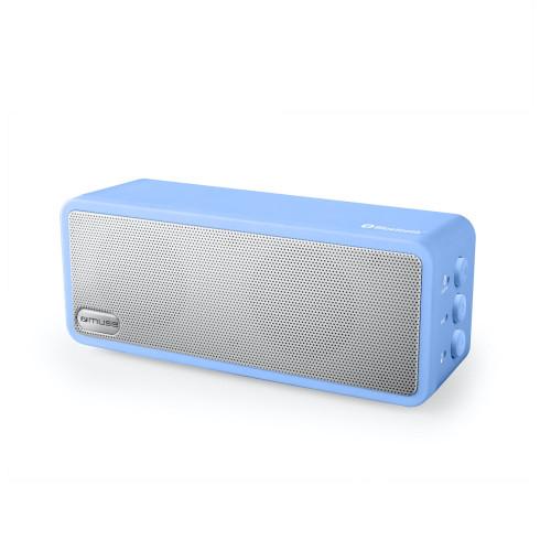 Bluetooth bluetooth Muse M-350 BTM, blue