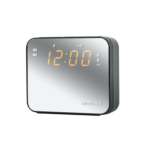 Muse M-165 CRM Clock Radio