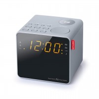 Muse M-187CLG Clock Radio
