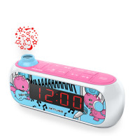 Children's Clock Muse M-167 KDG