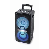 Bluetooth Muse Audio System M-1920 DJ with CD