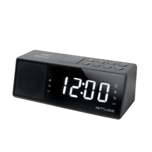 Muse M-172 BT Clock Radio